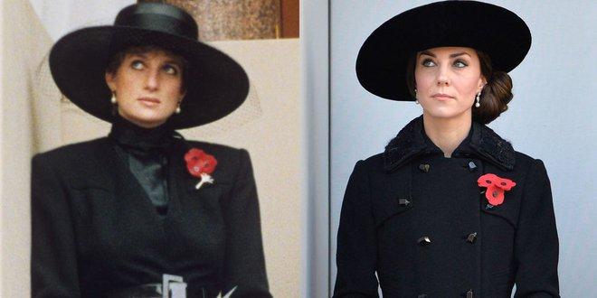 Hoá ra phong cách thanh lịch của Kate Middleton là học lỏm từ người khác  - Ảnh 20.