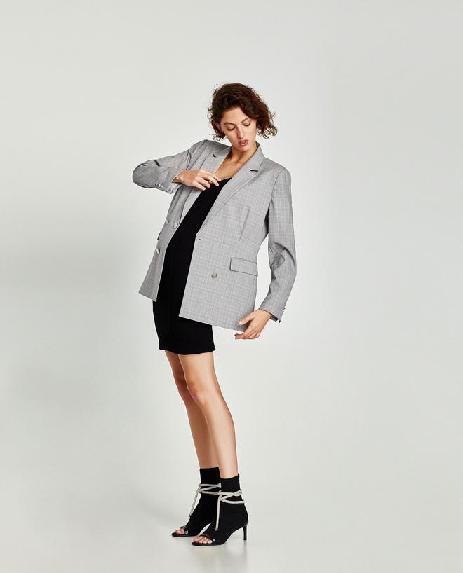 Đây chắc chắn là chiếc áo blazer được diện nhiều nhất trong thu này - Ảnh 2.