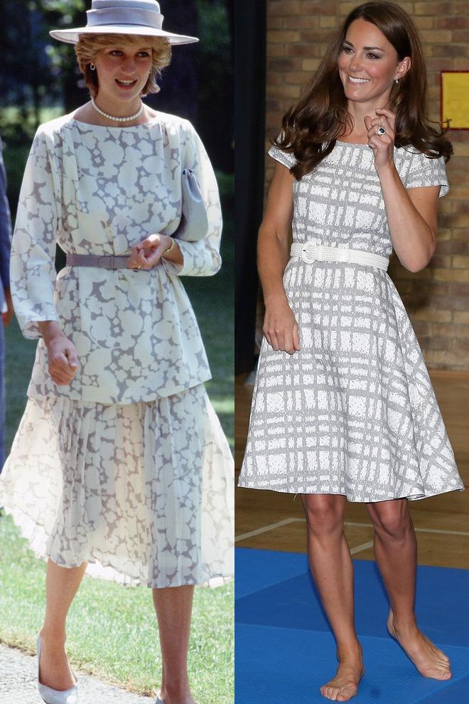 Hoá ra phong cách thanh lịch của Kate Middleton là học lỏm từ người khác  - Ảnh 15.