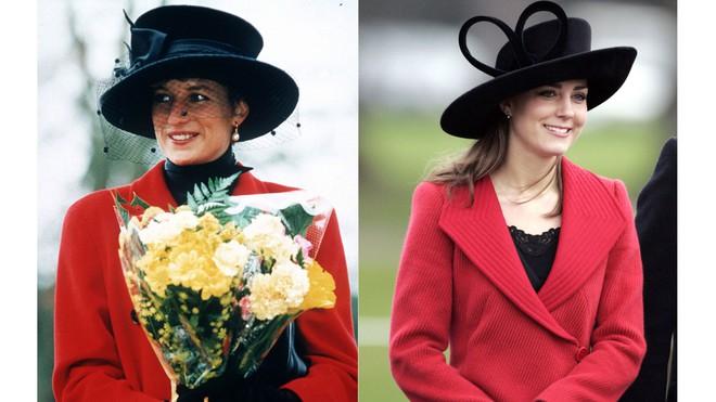 Hoá ra phong cách thanh lịch của Kate Middleton là học lỏm từ người khác  - Ảnh 21.