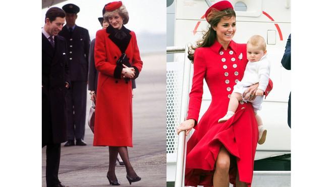 Hoá ra phong cách thanh lịch của Kate Middleton là học lỏm từ người khác  - Ảnh 7.