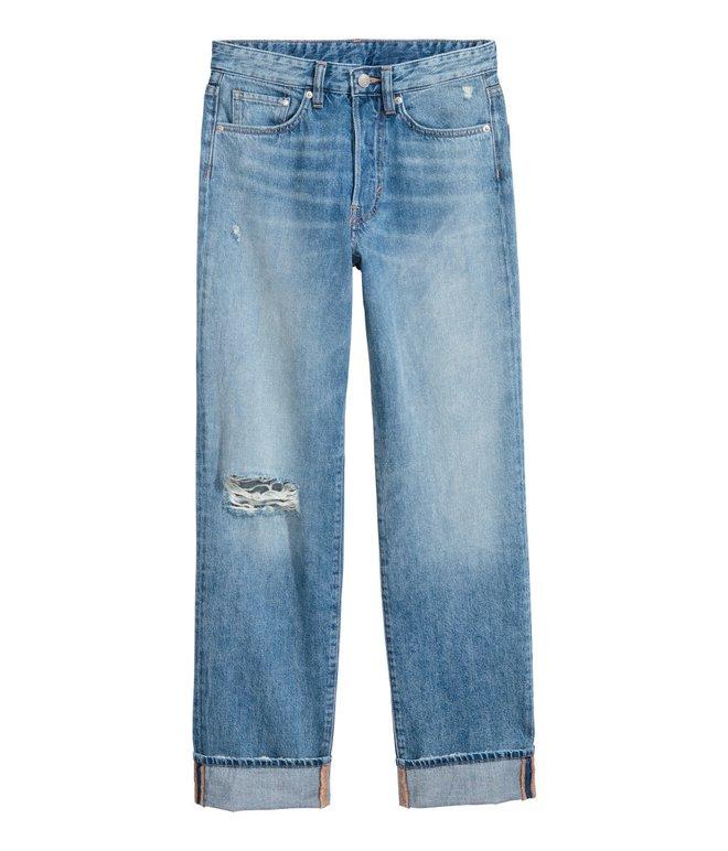 Bạn sẽ bất ngờ khi biết nguyên liệu để làm ra chiếc quần jeans có giá 1,1 triệu này của H&M - Ảnh 6.