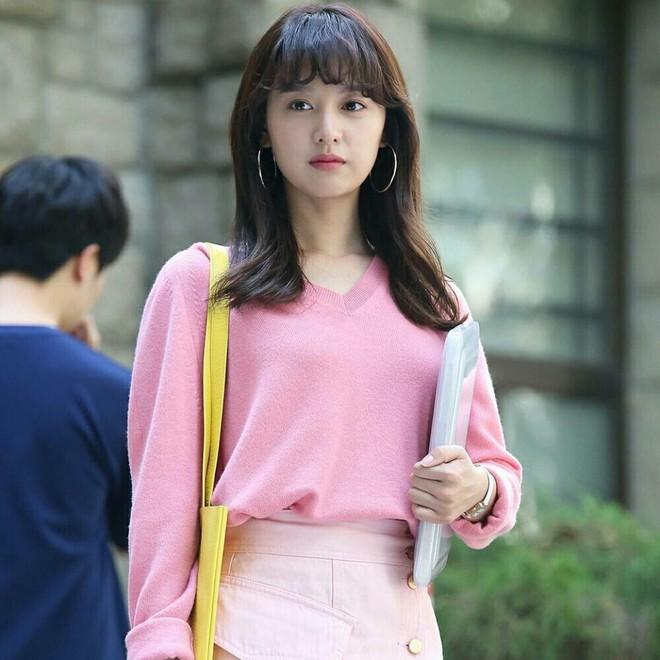 Đây là những nhân vật có gu thời trang ấn tượng nhất phim Hàn trong năm 2017  - Ảnh 25.