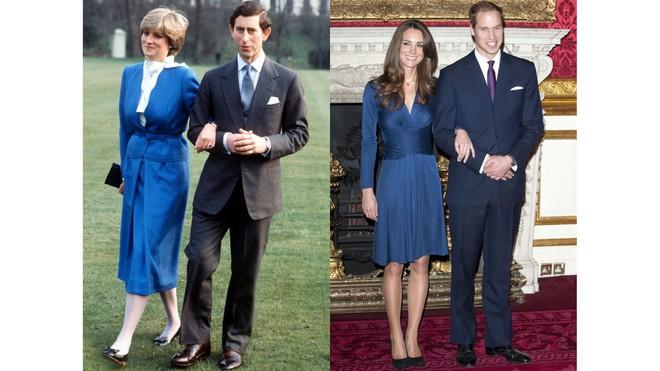 Hoá ra phong cách thanh lịch của Kate Middleton là học lỏm từ người khác  - Ảnh 3.