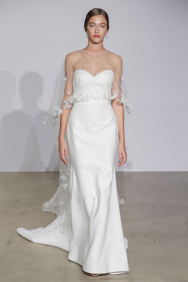 Sang năm mới cưới, nhưng đã có loạt dự đoán về chiếc váy mà hôn thê của Hoàng tử Harry sẽ mặc  - Ảnh 6.