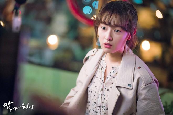 Đây là những nhân vật có gu thời trang ấn tượng nhất phim Hàn trong năm 2017 - Ảnh 27.