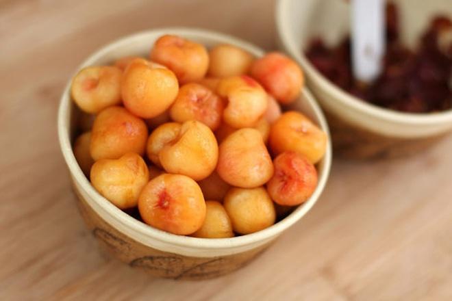 Nếu bóc trụi vỏ của các loại quả bạn sẽ mắt tròn mắt dẹt vì những thứ nhìn thấy - Ảnh 14.