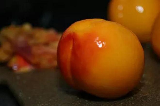 Nếu bóc trụi vỏ của các loại quả bạn sẽ mắt tròn mắt dẹt vì những thứ nhìn thấy - Ảnh 15.