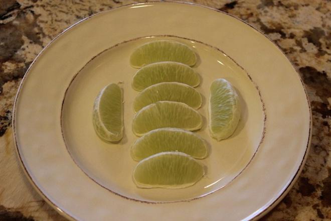 Nếu bóc trụi vỏ của các loại quả bạn sẽ mắt tròn mắt dẹt vì những thứ nhìn thấy - Ảnh 7.
