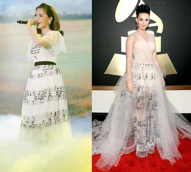 Năm 2017, Ngọc Trinh xứng đáng là Nữ hoàng váy nhái của showbiz Việt - Ảnh 24.