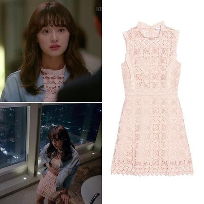 Choi Ae Ra và Go Dong Man - cặp đôi hâm hâm dở dở cũng có gu thời trang hay ho phết nhé! - Ảnh 9.