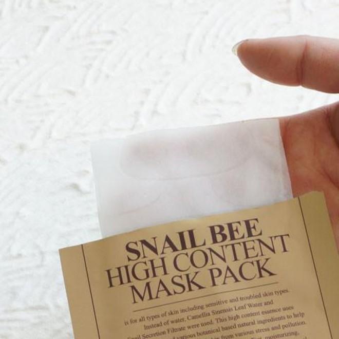 Gợi ý những loại mặt nạ giấy trị từng tình trạng da trong mùa hanh khô - Ảnh 10.