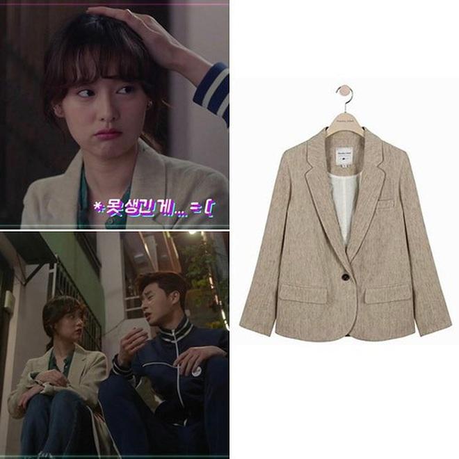 Choi Ae Ra và Go Dong Man - cặp đôi hâm hâm dở dở cũng có gu thời trang hay ho phết nhé! - Ảnh 8.