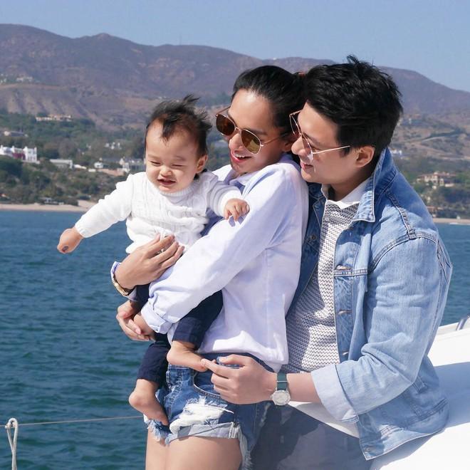 Bài học hôn nhân từ cặp vợ chồng mỗi lần sinh thêm con lại yêu nhau thêm vài bậc - Ảnh 13.