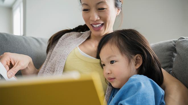 Mẹ Đỗ Nhật Nam gợi ý sách tham khảo giúp con học tốt môn tiếng Việt bậc Tiểu học - Ảnh 2.