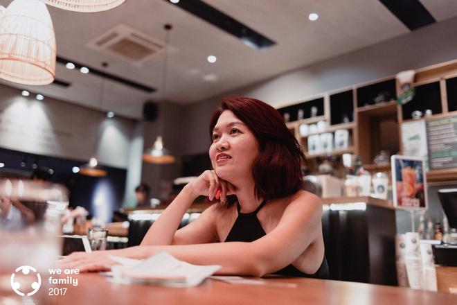 Huỳnh Huyền Trân - CEO Vương quốc Hạnh phúc: Bạn không thể quyến rũ nếu bản thân thiếu hạnh phúc - Ảnh 6.