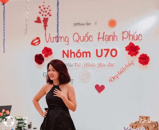 Huỳnh Huyền Trân - CEO Vương quốc Hạnh phúc: Bạn không thể quyến rũ nếu bản thân thiếu hạnh phúc - Ảnh 12.