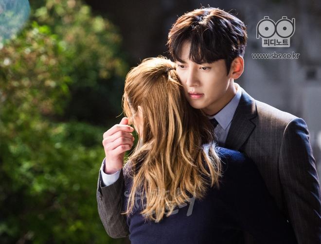Phim của Ji Chang Wook tiết lộ bí mật không ai ngờ tới - ảnh 4