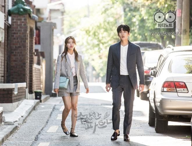 Phim của Ji Chang Wook tiết lộ bí mật không ai ngờ tới - ảnh 1