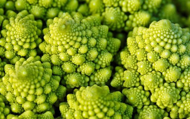 Những loại rau củ rực rỡ sắc màu khiến nhiều người không tin chúng có thật - Ảnh 15.