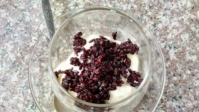 Nếp cẩm - siêu thực phẩm phòng bệnh ung thư - Ảnh 2.