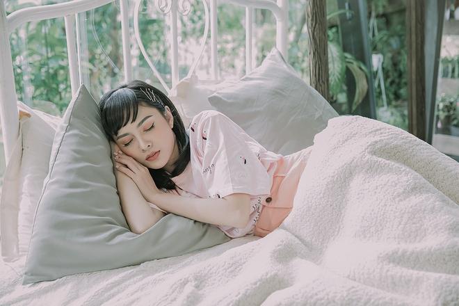 Học trò Lưu Thiên Hương đẹp rực rỡ đón Trung thu sớm - Ảnh 5.
