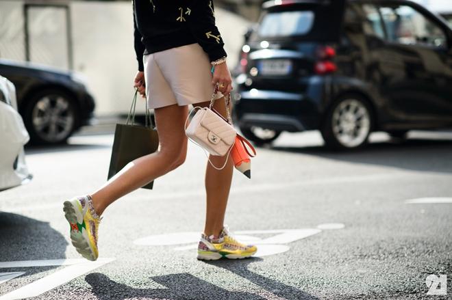 Một khi đã mê sneakers thì tuyệt nhiên đừng xem nhẹ 9 lưu ý này! - Ảnh 4.