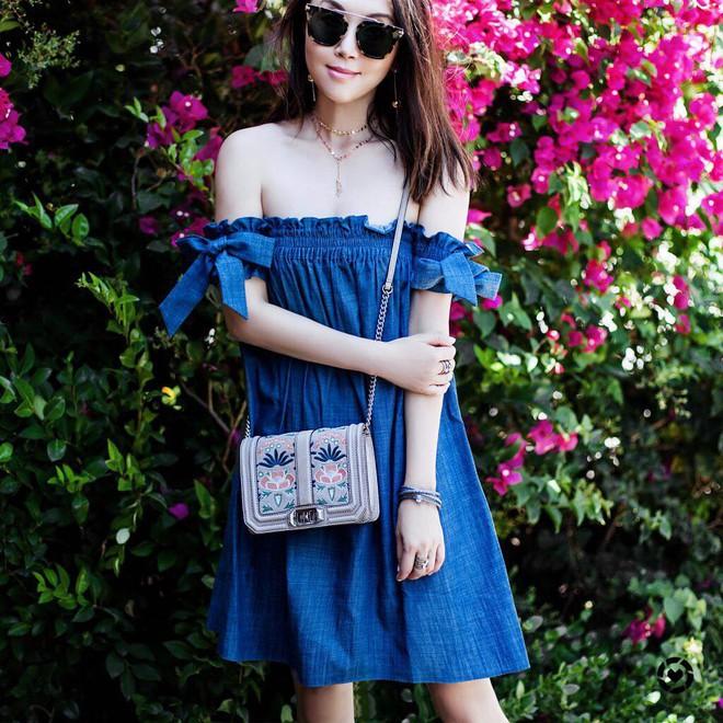 Để mà nói về street style của quý cô châu Á tuần này thì chỉ có thể là: xuất sắc! - Ảnh 19.