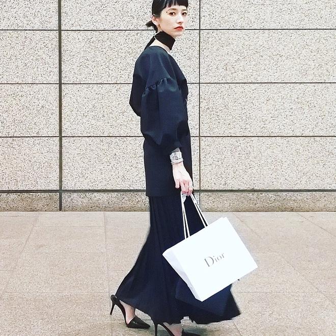 Để mà nói về street style của quý cô châu Á tuần này thì chỉ có thể là: xuất sắc! - Ảnh 17.