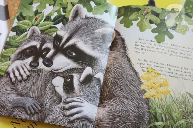 5 cuốn sách tranh kinh điển giúp bé học tiếng Anh từ sớm bố mẹ không nên bỏ qua - Ảnh 15.
