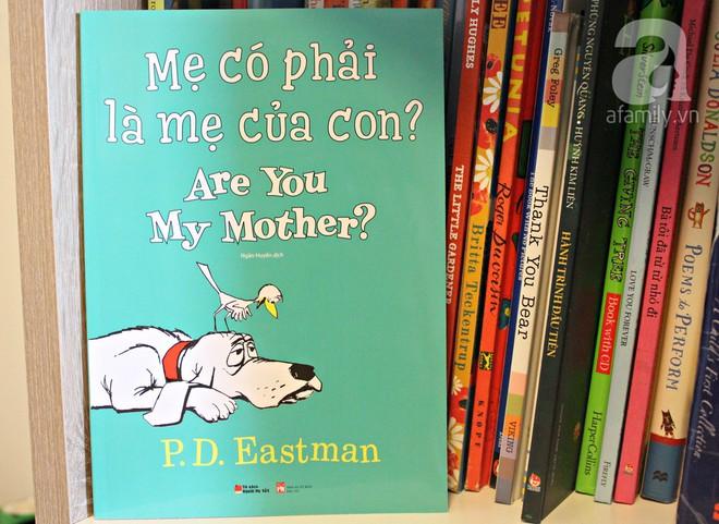 5 cuốn sách tranh kinh điển giúp bé học tiếng Anh từ sớm bố mẹ không nên bỏ qua - Ảnh 4.