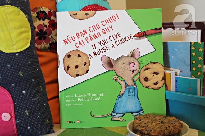 5 cuốn sách tranh kinh điển giúp bé học tiếng Anh từ sớm bố mẹ không nên bỏ qua - Ảnh 7.