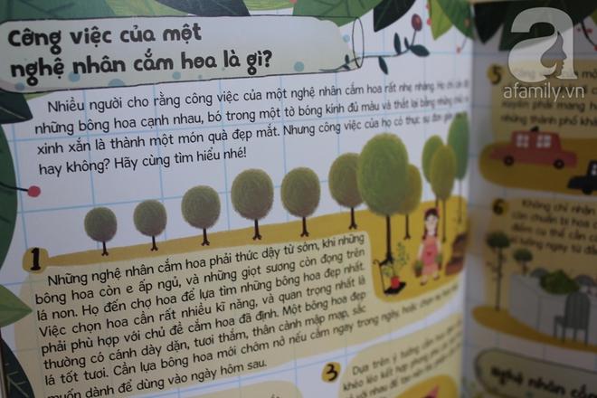 Những cuốn sách cực kì cần thiết, nhưng bố mẹ Việt rất ít chọn đọc cho con - Ảnh 6.