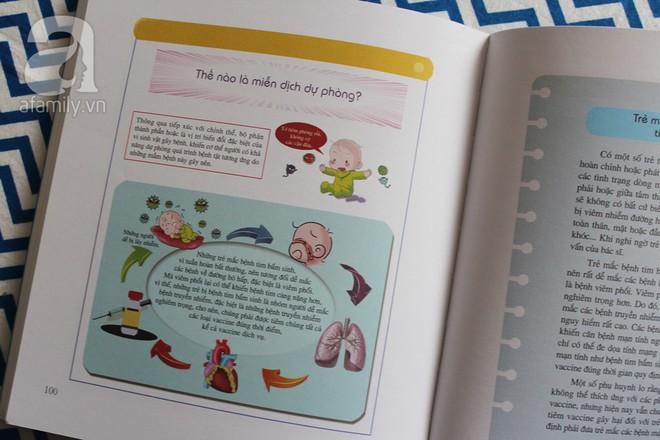 Những cuốn sách cha mẹ nhất định phải đọc, ngay từ khi quyết định có con - Ảnh 2.