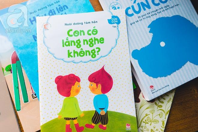 """Mỗi ngày đọc một cuốn sách – bí quyết để giúp con trở thành em bé có khí chất """"hạng nhất"""" - Ảnh 1."""
