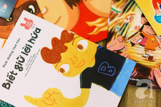 """Mỗi ngày đọc một cuốn sách – bí quyết để giúp con trở thành em bé có khí chất """"hạng nhất"""" - Ảnh 3."""