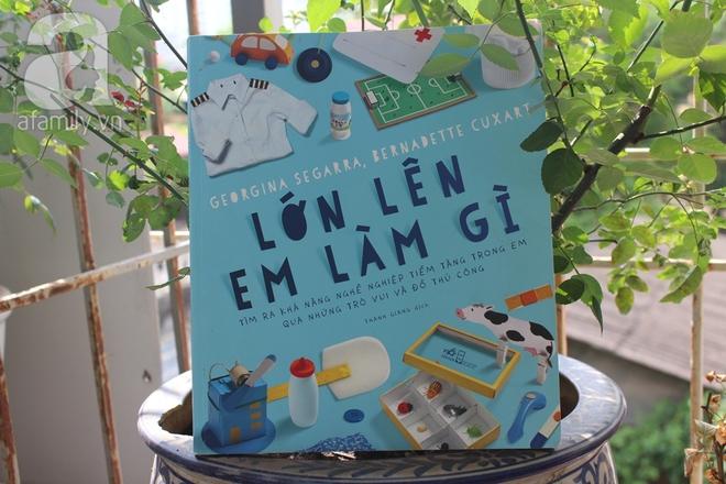Những cuốn sách cực kì cần thiết, nhưng bố mẹ Việt rất ít chọn đọc cho con - Ảnh 1.