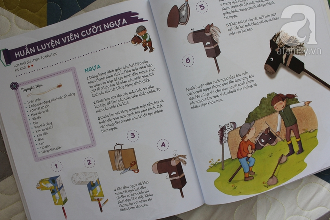 Những cuốn sách cực kì cần thiết, nhưng bố mẹ Việt rất ít chọn đọc cho con - Ảnh 3.
