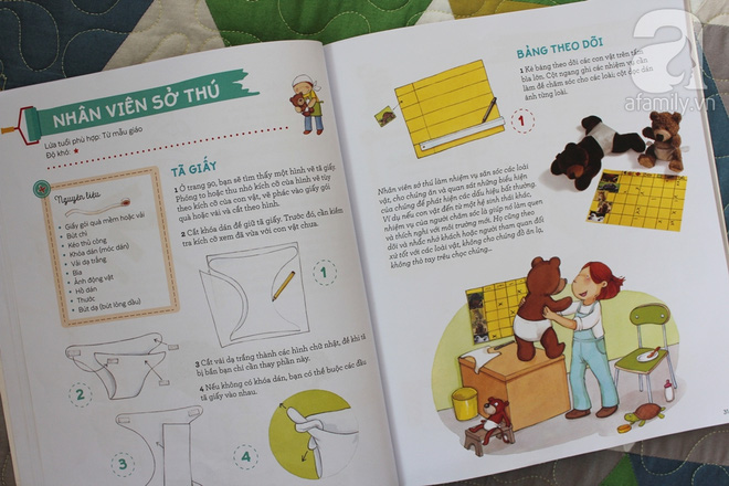 Những cuốn sách cực kì cần thiết, nhưng bố mẹ Việt rất ít chọn đọc cho con - Ảnh 2.
