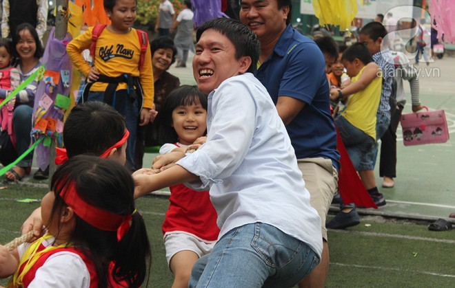 Không phải trường quốc tế, đây mới là những kiểu trường mầm non kén phụ huynh nhất Sài Gòn - Ảnh 1.