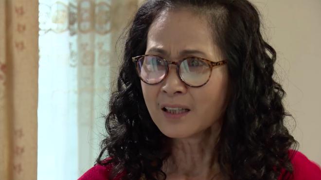 Đanh đá với mẹ chồng, Thu Quỳnh bị em chồng mắng thẳng mặt - Ảnh 6.