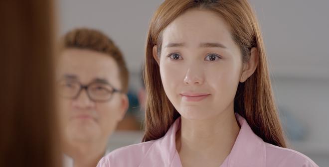 Sắc đẹp ngàn cân bản Việt tung trailer chính thức, Minh Hằng phẫu thuật thẩm mỹ đẹp ngỡ ngàng - Ảnh 10.