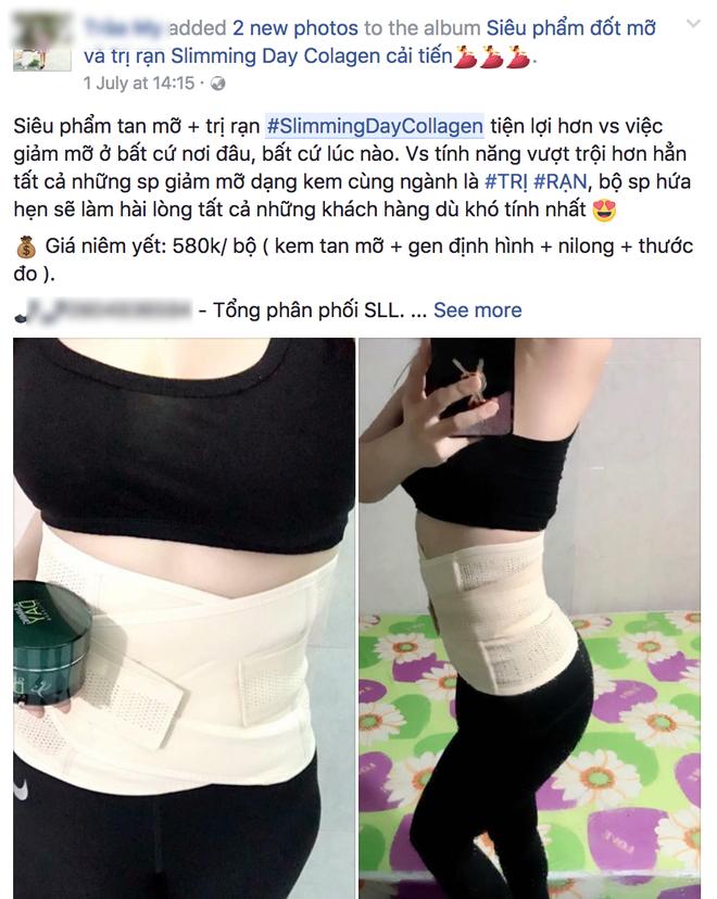 Hai phương pháp giảm cân Slimming Body đang hot nhất hiện nay - Ảnh 2.