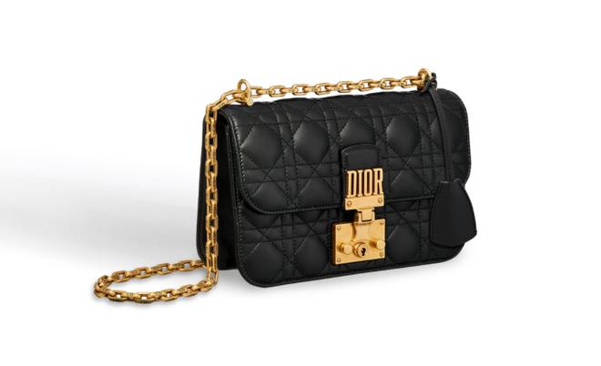 Sau túi J'adior, giới mộ điệu lại nóng lòng sở hữu túi Addict của Dior - Ảnh 11.