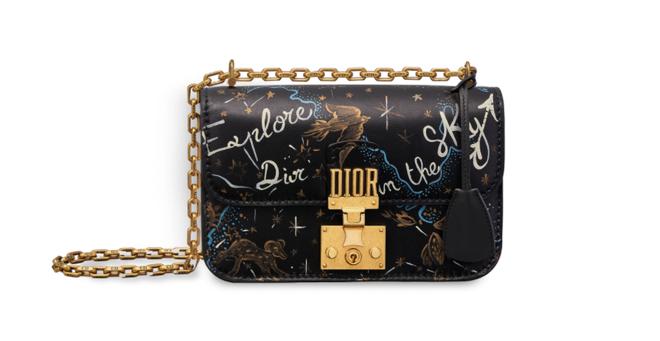 Sau túi J'adior, giới mộ điệu lại nóng lòng sở hữu túi Addict của Dior - Ảnh 15.