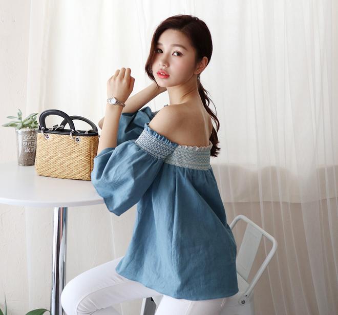 Top 5 xu hướng thời trang nổi bật xứ Hàn đang du nhập mạnh mẽ vào Việt Nam - Ảnh 8.