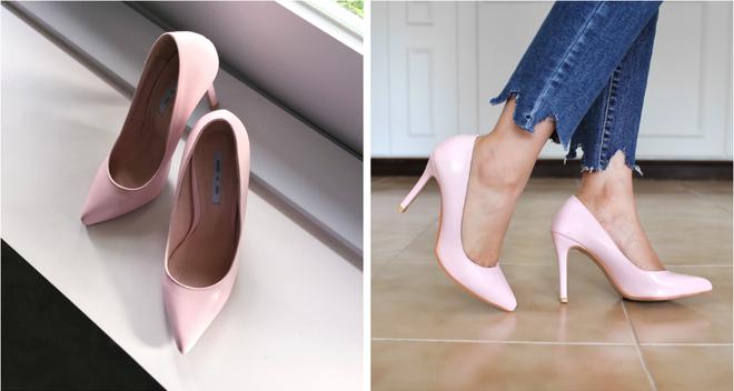 Nguyên nhân chẳng ngờ tới khiến bạn bị đau chân khi đi giày cao gót - Ảnh 12.