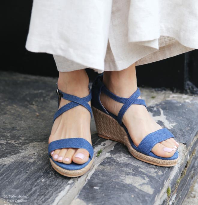 Nguyên nhân chẳng ngờ tới khiến bạn bị đau chân khi đi giày cao gót - Ảnh 7.