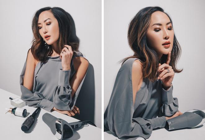 5 beauty blogger ngoài 30 với những bí kíp làm đẹp vừa nhanh vừa tiện, hợp với chị em văn phòng - Ảnh 5.