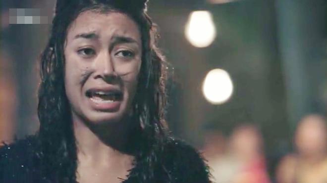 Bị tố lộ ngực để gây chú ý trong Glee Việt Nam, Cindy V lên tiếng - Ảnh 4.